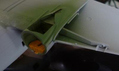 Wing spar