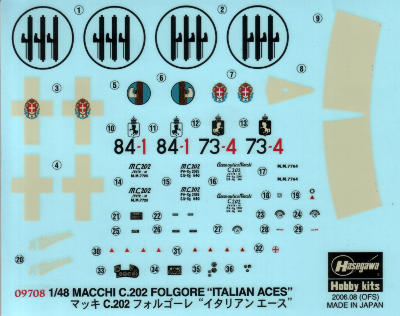picture of the decals