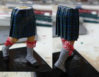preview of the kilt