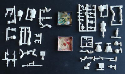 picture of the sprues