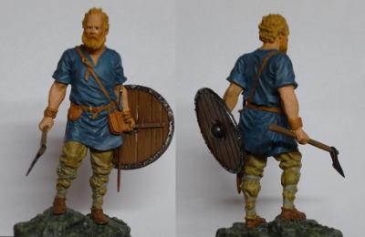 finished figure