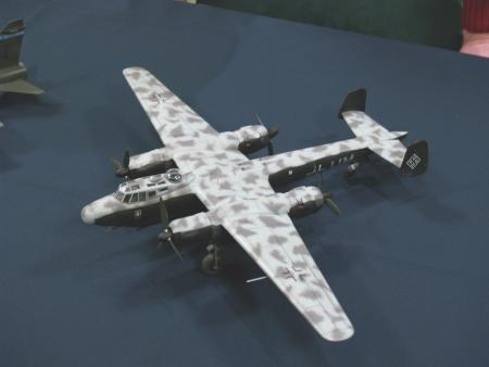 Unknown (to me at least) aircraft by Arnold Cremers