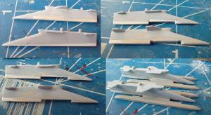 pylon conversion steps