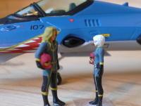 pilot figures